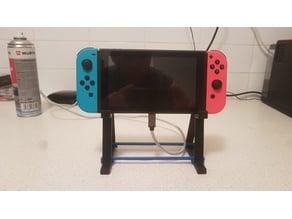 Nintendo Switch Mount