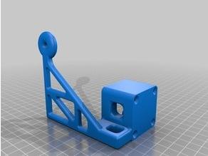Filament Guide CR-10S