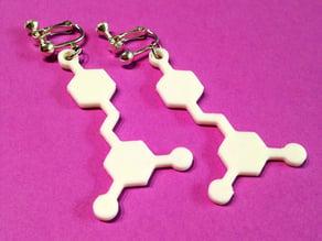 Resveratrol Molecule