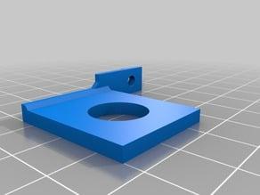 Prusa i3 Hephestos inductive sensor support