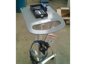 BFW Surgical Headlight Battery Holder