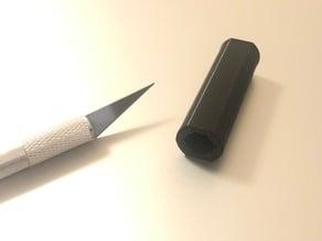Exacto Hobby Knife Cap