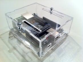 Nanode Case