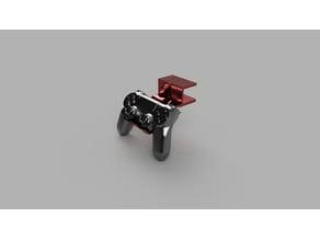ps4 Joystick support