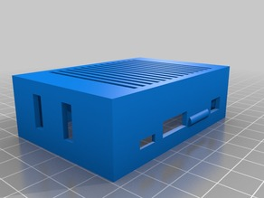 Orange PI Lite - Case w/ Kodi