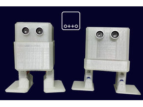 Otto DIY Arduino UNO