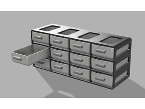 Organization Drawer Box