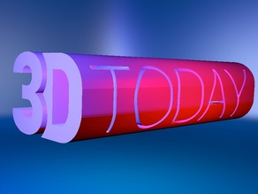 Logo 3DToday.ru