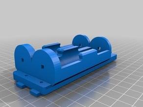 Nerf Stryfe 18650 Battery Holder