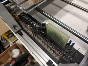 CNC 2418 Tools Organiser
