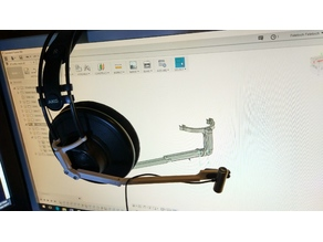K7XX mic attachment