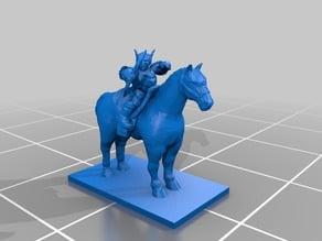 Goblins - Horse Archer