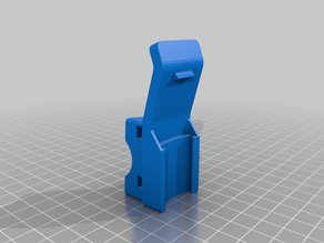 Soporte garmin-dakota-20_02 handle holder