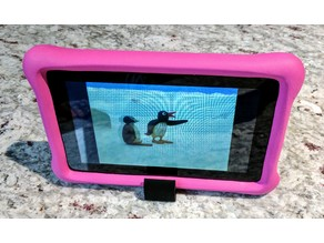 Fire Kids Tablet Stand
