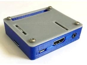 Raspberry PI3 A+ case
