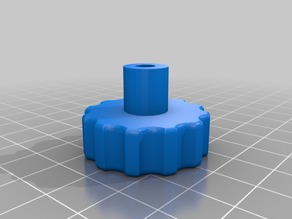 Ender 3 / CR-10 Extruder knob