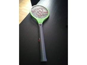 Elektrische Fliegen Klatsche - Bug Zapper -Fly-Swatter