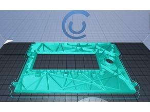 Micromake C1 LCD Panel