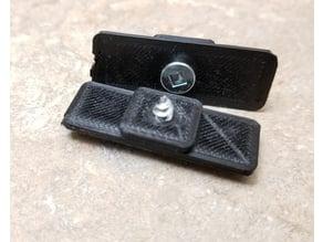 Hanger Alignment Pin Holder