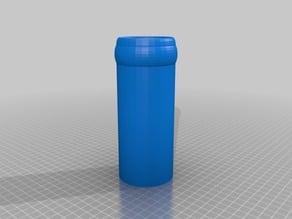 trolling glass / pythagoras cup