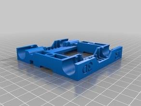 TTB-3D MK-5 Extruder Carriage for FFCP & Duplicator4