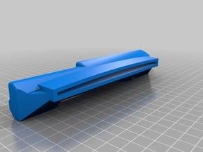 Dashboard universal rc crawler