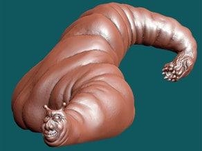 King Worm