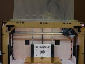 $15 Acrylic Replicator Enclosure