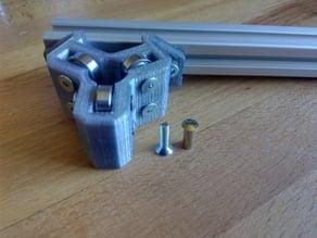 Z-Axis 12mm Linear Bearing (LM12LUU)