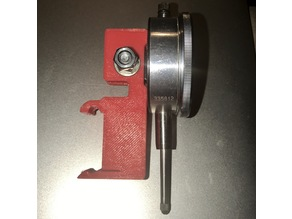 Mechanical Dial Gauge Bracket