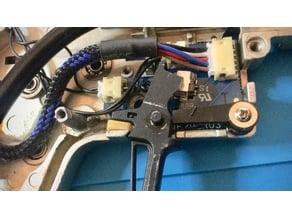 AIRSOFT Speedqb Speed trigger Shim - for KRYTAC + Polarstar