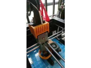 CR2020 extruder cover