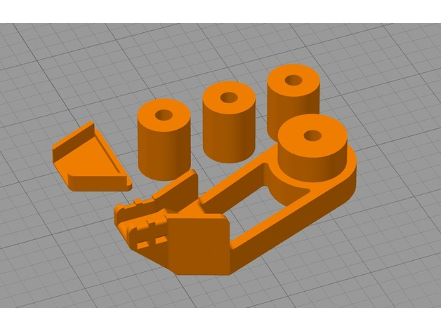 Upgrades  Which to do? - General - Creality CR-10 - Groups