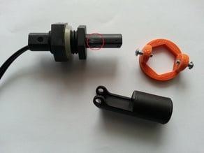 Float switch repair kit