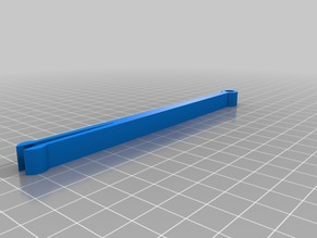 PRUSA i3 MK3 Bed Leveling Spacer Tweezers - Longer Version