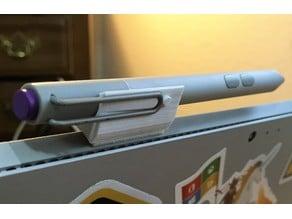 Surface Pro Stylus Pen Holder