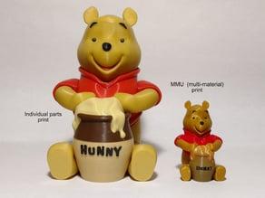 Winnie the Pooh - MMU