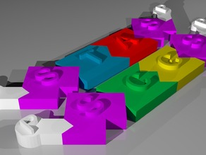 DNA Building Blocks