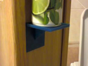 Air freshener holder