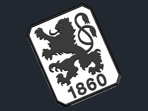 TSV 1860 München - Logo