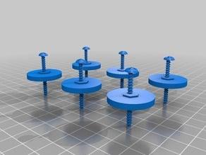 Laser Pins