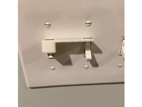 LIght Switch Toggle