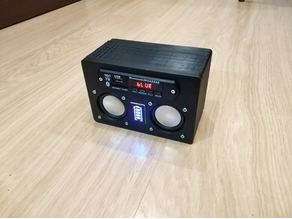 Bluetooth box