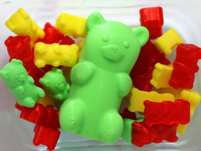 Classic Gummy Bear