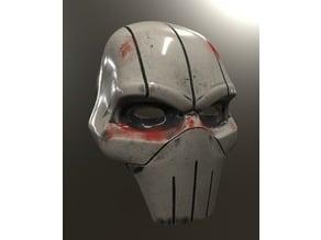 Taskmaster Udon Mask