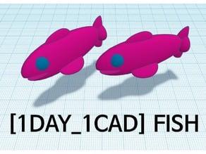 [1DAY_1CAD] FISH