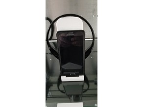 PHONE AND TONE STAND