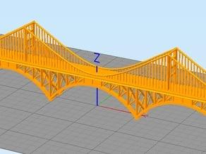 Mix Bridge
