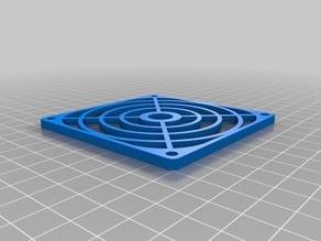 Scalar - 80mm Fan grid