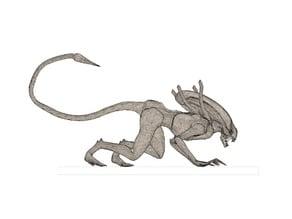 Alien Drone Xenomorph